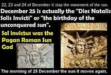 Babylon and Catholic