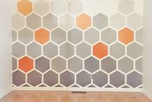 Home - Wall painting