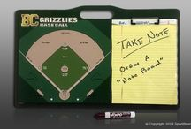 Dry Erase Play Boards / Custom Dry Erase sports Play Boards for any kind of sport or activity.