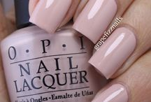 Favourite colour Nude pink
