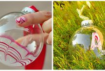 DIY & Crafts / I would love to make any of these projects. / by Dana Rhame