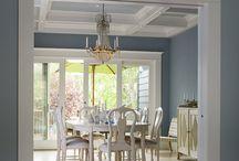 Home Decor Ideas / by Jessica Dupuis