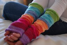 rainbow love / by Catherine R
