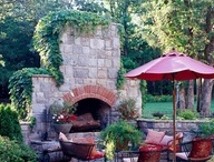 Outdoor Decor / by Georgia May
