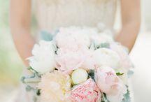 Bouquets / by Lauren Pressy