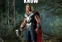 Fandom: Marvel DC