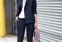 Nicole Warne / Style inspiration: outfits, hair, makeup, & travel / by Shirley Ceballos