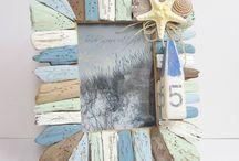 sea-wood