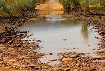 Roadtrips / A vision of our trip around Australia