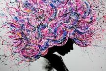 Tavlor / Paintings
