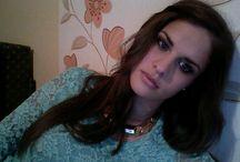 Turquoise beautiful dress blouse / turquoise beautiful dress blouse