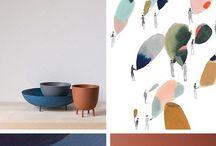 Colors & Interior Design