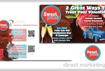 Direct Mail / Direct Mail Design