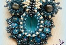 Beading - necklaces / pendants