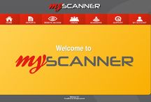 LoadScan Releases MyScanner™ v2.1 / MyScanner™ is a secure web portal which allows LVS owners to access and monitor their load data, all in a single location, from anywhere in the world.  Wherever you are, you'll have access to live load data and support.