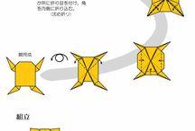 手芸 折紙