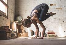 Sport, Yoga & Running / Yoga