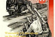 Propaganda  im  ll . Weltkrieg