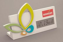 Sunheart Stationary