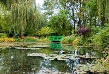 Garden travel study / Tour the world with AHS, seeing famous public gardens, and making by-invitation-only visits to notable private gardens. See where we've been and where you can go with us.