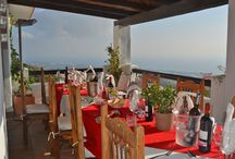 Christmas Day lunch in Marbella