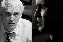 Draco/Tom