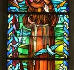Catholic Saints / by Marybeth Elizabeth