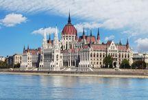 Budapest / Budapest