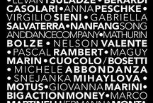 VIE Festival 2015 / teatro, danza, theatre, dance