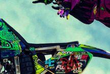 Motocross / by Brittany Schwendiman