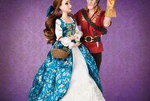 limited edition Disney edition fairytale