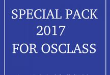 Osclass Packs