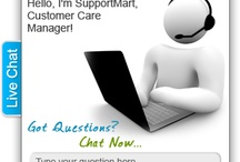 SupportMart Technical Services