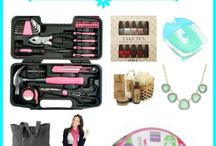 Holiday: Mother's Day / by Jen & Sia | Thrifty NW Mom