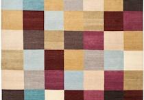 Colourful Carpets