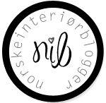 ★ Norske interiørblogger ★