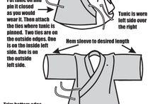 Guide for: Jedi Tunic