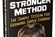 Fitness Books / by Mirza Abdullah Naeem