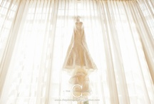Wedding Dresses / Photographs of wedding dresses for wedding planning inspiration. / by Erin Lee