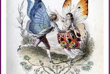 Fantasy/fairytales