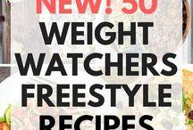 weight watcher freestyle