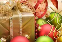 Happy Holiday's / Happy Holiday's Facebook Timeline Cover