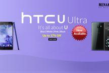 HTC Mobiles Online in UAE