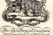 Antique Trade Cards