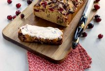 seasonal treats and eats / by Kristin As Mama