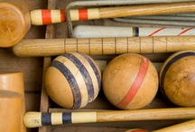 Croquet Culture / All things croquet – a game, that has to be played with style.
