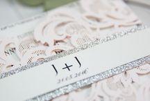 my wedding invitations ideas