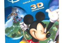 Disney Channel / Play all the best disney games. The games might seen for the kids but as you know everything was better when we were just a child. This is also true for the games. Enjoy it !!!