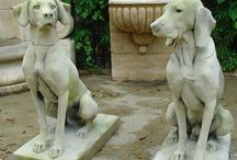 The  DOG  and  Canine  In  Art / by david smith