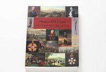 Книжная лавка / Представленные книги можно приобрести в сувенирных киосках Государственного исторического музея